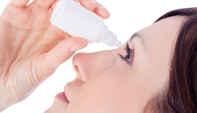 Lanosterol là thuốc nhỏ mắt điều trị đục thủy tinh thể đang được nghiên cứu